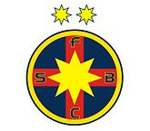 """FC Steaua Bucuresti SA Logo"" de FC Steaua Bucuresti SA - https://www.facebook.com/FCSBOfficial/photos/a.159581977391170.36818.159580957391272/1047014758647883/?type=1&theater. Sub licență Domeniu public via Wikimedia Commons - http://commons.wikimedia.org/wiki/File:FC_Steaua_Bucuresti_SA_Logo.jpg#/media/File:FC_Steaua_Bucuresti_SA_Logo.jpg"