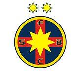 """FC Steaua Bucuresti SA Logo"" de FC Steaua Bucuresti SA - https://www.facebook.com/FCSBOfficial/photos/a.159581977391170.36818.159580957391272/1047014758647883/?type=1&theater. Sub licență Domeniu public via Wikimedia Commons - http://commons.wikimedia.org/wiki/File:FC_Steaua_Bucuresti_SA_Logo.jpg#/media/File:FC_Steaua_Bucuresti_SA_Logo.jpg"