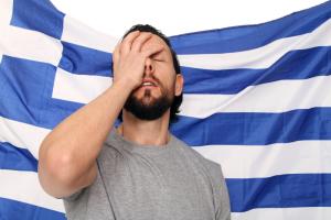 Bildquelle: Niederlage Griechenland © W. Heiber Fotostudio / Fotolia.com