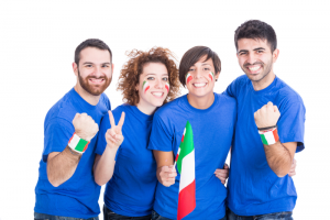 Bildquelle: Group of Italian Supporters © william87 / Fotolia.com