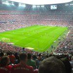 'Bayern munich bayer leverkusen' von JasonParis (CC BY 2.0)