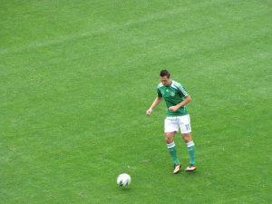 """Miroslav Klose"" (CC BY 2.0) by kennykunie"